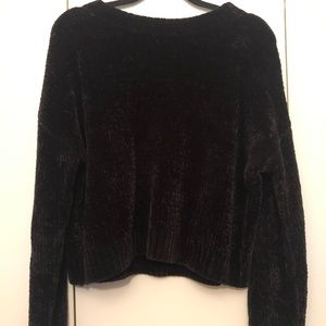 Urban Outfitters Sweaters - UO Silence & Noise Chenille Sweater